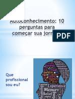 Autoconhecimento30.10.15