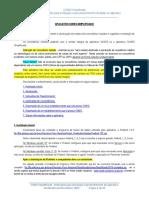 CNES - Orientacoes e Servicos