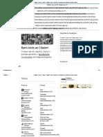 Citações e Frases - Citador - Citações, Frases, Aforismos e Pensamentos Por Milhares de Temas e Autores