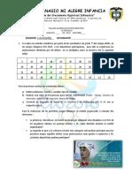 Taller Acumulativo Estadistica III - Septimo-2016