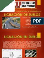 LICUACION DE SUELOS - GRUPO N°5.pptx