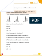 Evaluacion Matematica 1U7
