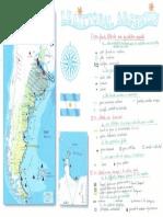 Littoral argentin Clemence Oceane