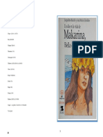Makarina, Bella de Rapa Nui (de Bolsillo)