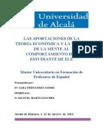 Psicologia economica PDF