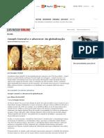 Joseph Conrad e o Alvorecer Da Globalização _ GGN
