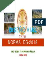 Diseño Vial PDF