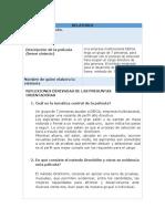 Relatoria El Método..PDF