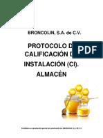 protocolo instalacion modificado