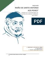 Sermão de St. António Aos Peixes_Completo