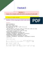 Practical 5[1]