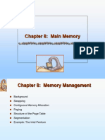Memory Management Paging
