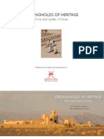 strongholds of heritage