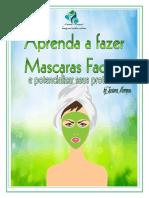 Mascaras-Naturais