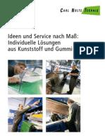 CarlNolteTechnik-  Ideen und Service nach Maß
