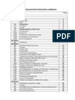 KEDC-2015(Karnataka Electricity Distribution Code)KERC