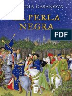Casanova Claudia - La Perla Negra