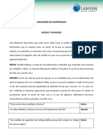Habilidad de comprension lectora hecho y opinion clase 5.pdf