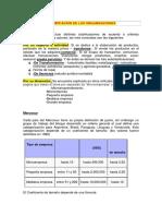 Clasificacion de las Organizaciones.docx