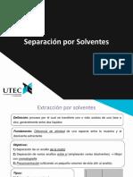 Clase 24 Separacion por Solventes part1.pdf