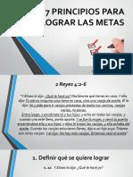 7 PRINCIPIOS PARA LOGRAR LAS METAS.pptx