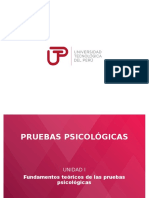 Pruebas Psicológicas_ Semana 1