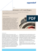 White Paper 014 - Routine Maintenance of Centrifuges.pdf