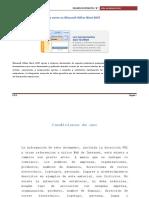 Examen de Ofimatica