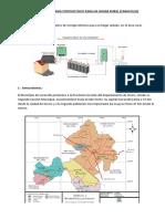 Calculo de Un Sistema Fotovoltaico Para Un Hogar Rural