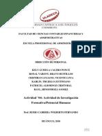 02. Actividad 04 Actividad de Investigacion Formativa Potencial Humano Kely g. Calero Ponce Copia