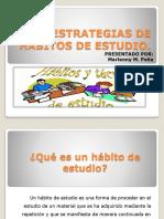 ESTRATEGIAS DE HÁBITOS DE ESTUDIO.ppt