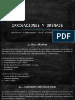 Irrigaciones y Drenaje II