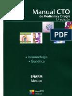 Inmunología-Genética