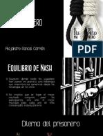 Diapos Dilema Prisionero