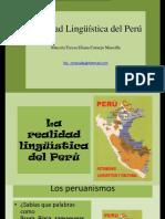 Multilingüismo en El Perú Xd