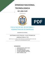 Carga y Descarga de Un Condensador(Matlab)
