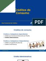 Credito Administrativo 3