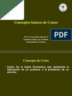 Presentación Clases N°8