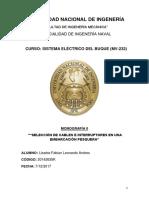 Monografia 2 Sistema Electrico Del Buque