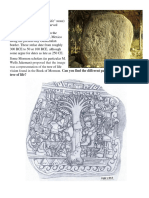 mesoamerican artefacts-personal study