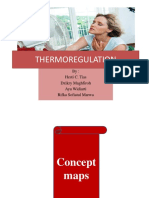 Thermo Regulation Jum at Leg i