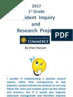 a m-res-inquiry project-sheri hanson