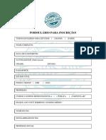 4 - Formulário de Inscrição (1)