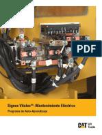 Cat Signos Vitales - Mantenimiento Electrico