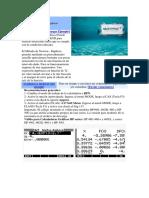 Método de Newton HP 50G
