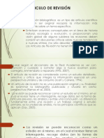 EL ARTICULO DE REVISIÓN.pptx