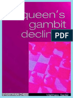 Sadler - Queens Gambit Declined (2000)
