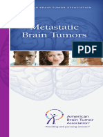 Metastatic Brain Tumor