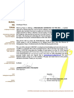 BNT Bibliodrama Letter
