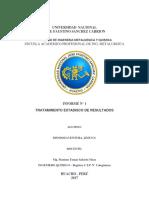 Informe 1 Trataminento Estadisco de Resultados